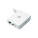 AirPort Express Basisstation mit AirTunes